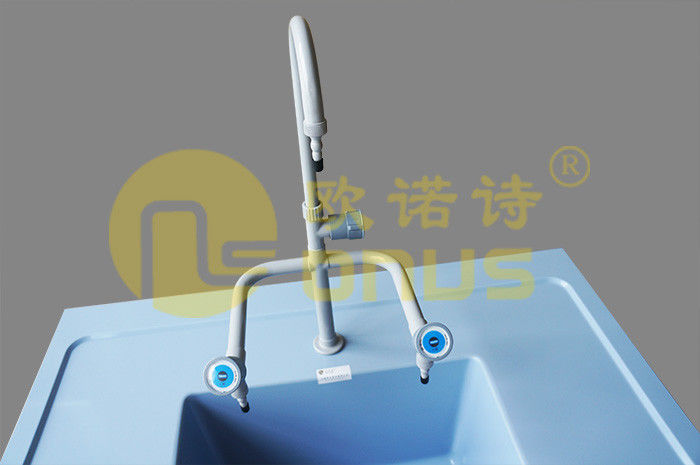 Resist moisture drop In sinks durability for chemical engineering
