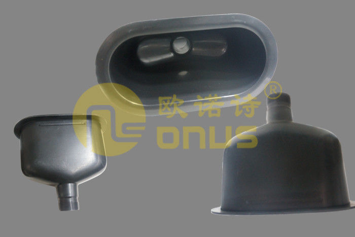 Corrosion resistance black epoxy resin sink for pharmaceutical company